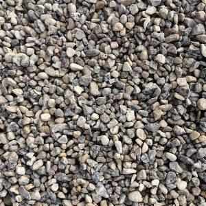 Ærtesten Bakkemateriale 8-16 mm